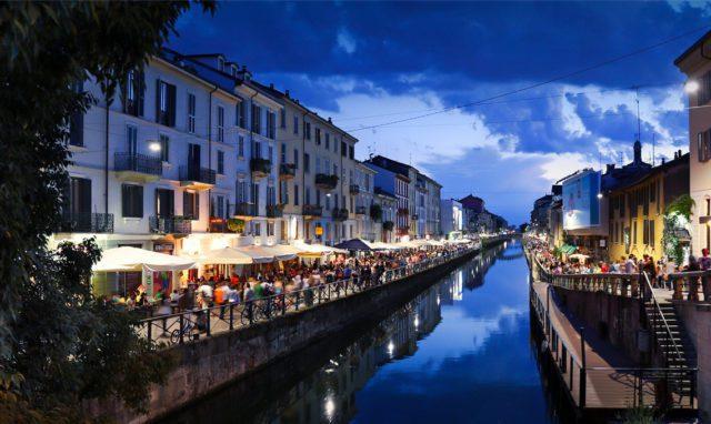 Milano Nightlife