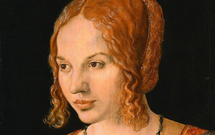 Выставка Albrecht Dürer в Palazzo Reale
