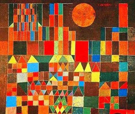 Paul Klee Milan