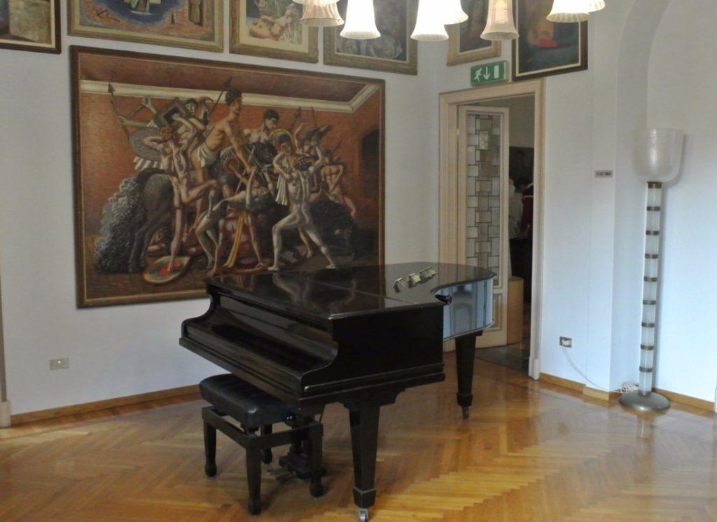 Casa Boschi