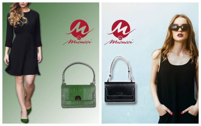 Monili Micucci Bag italia