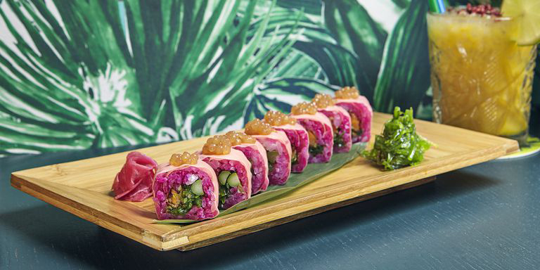 Temakinho sushi Milan