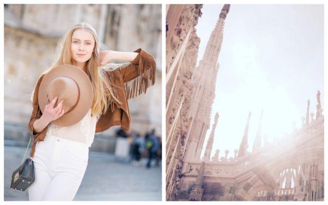 Экскурсии в Милане