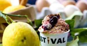 Gelato festival в Италии