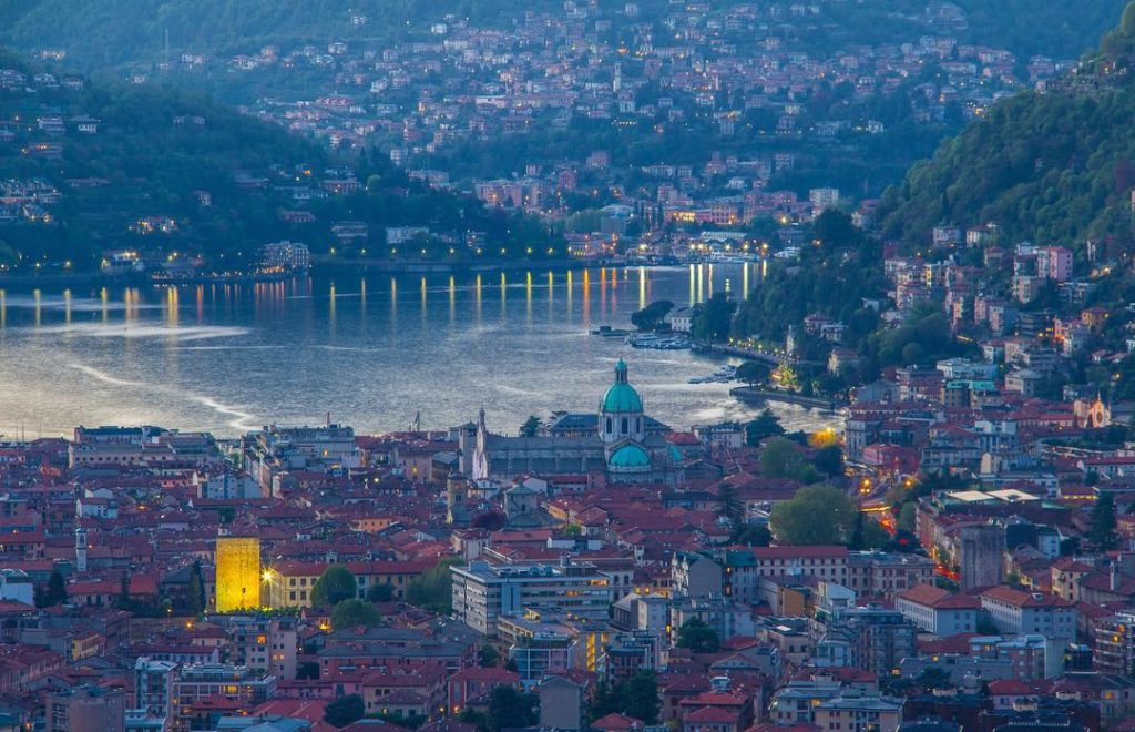 Bajta Monte Goj Italia