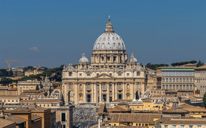 Basilica di San Pietro Vaticano