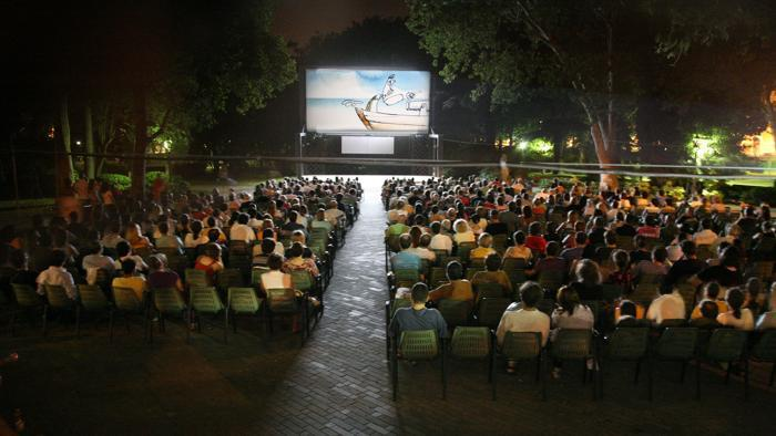 Кино в Милане