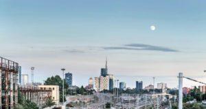 Город Милан