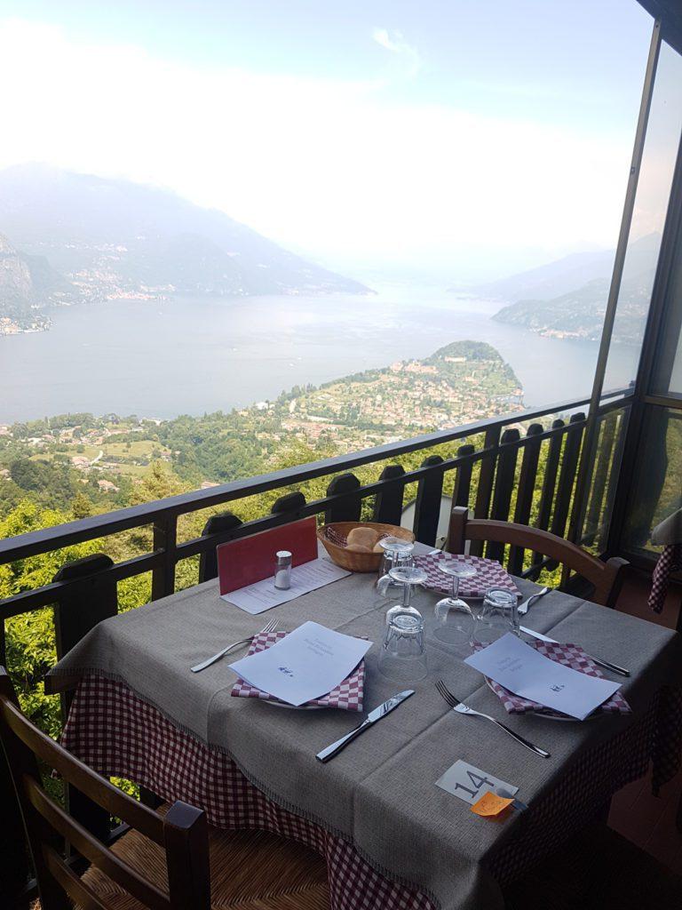 Baita Belvedere Bellagio
