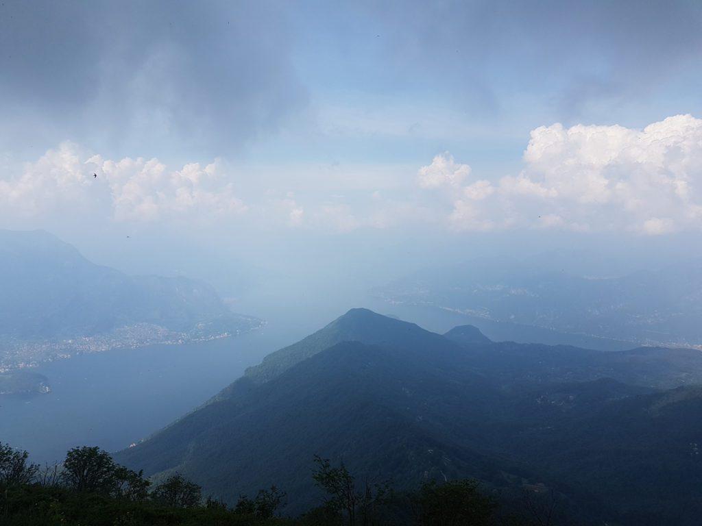 Monte San Primo Como