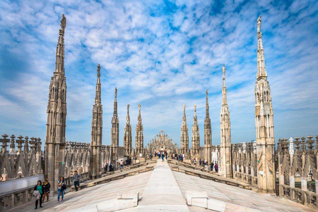 Terrazza Duomo