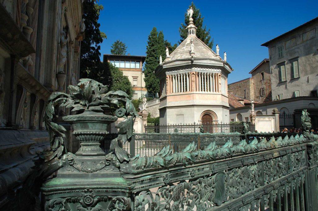 Battistero Bergamo