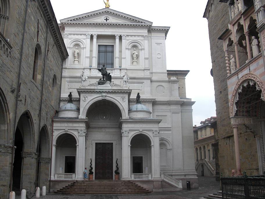 Duomo di Bergamo Catedrale