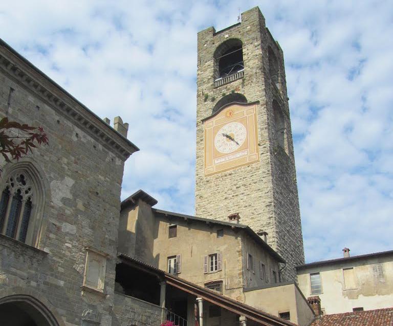 Torre del Campanone