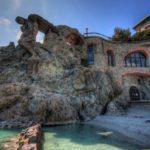 Пляж Monterosso