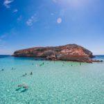 isola dei conigli Сицилия