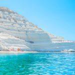 пляж scala dei turchi