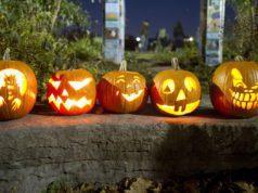 Halloween Milan