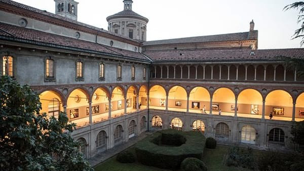 Museo della scienza Milan