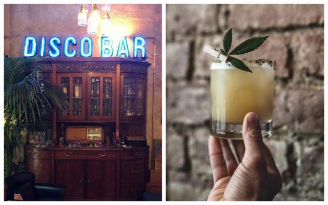 Аперитив Милан бары