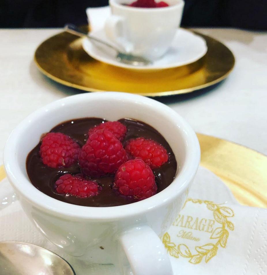 Farage cioccolato