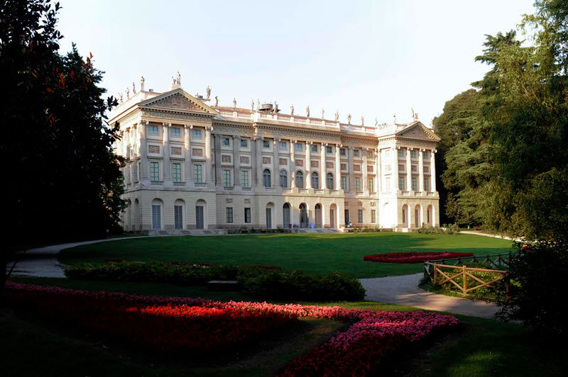 GAM Milano