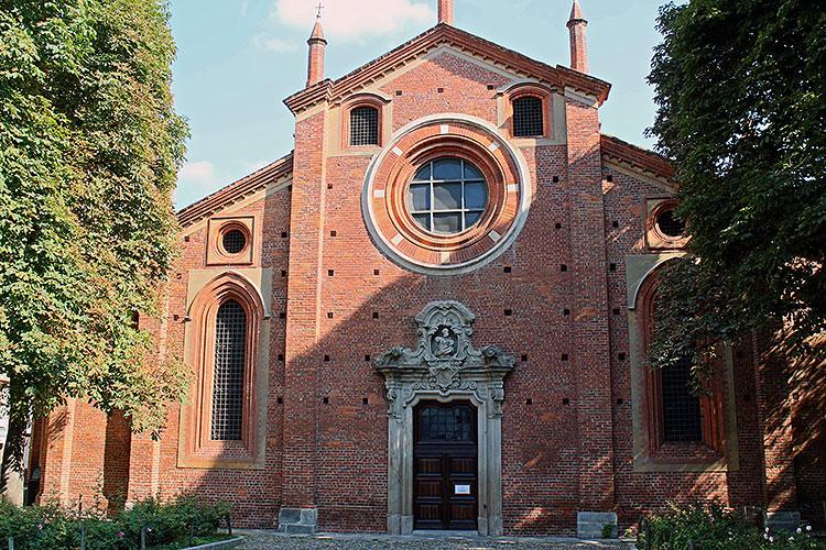 ChiesaSanPietroGessate