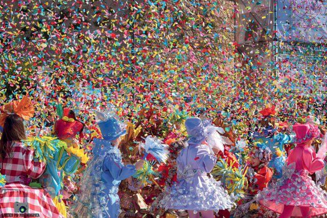 Carnevale Milan