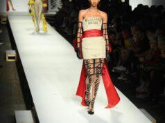 Милан мода