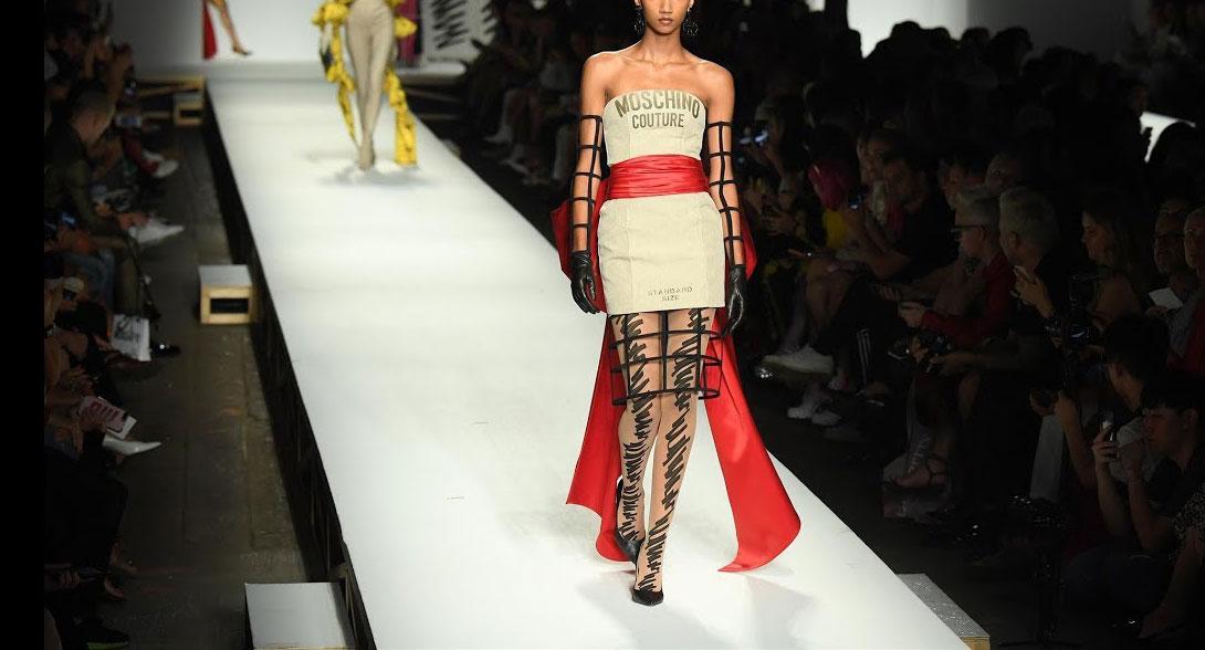 Как попасть на неделю моды в милане приложения для работы веб моделью