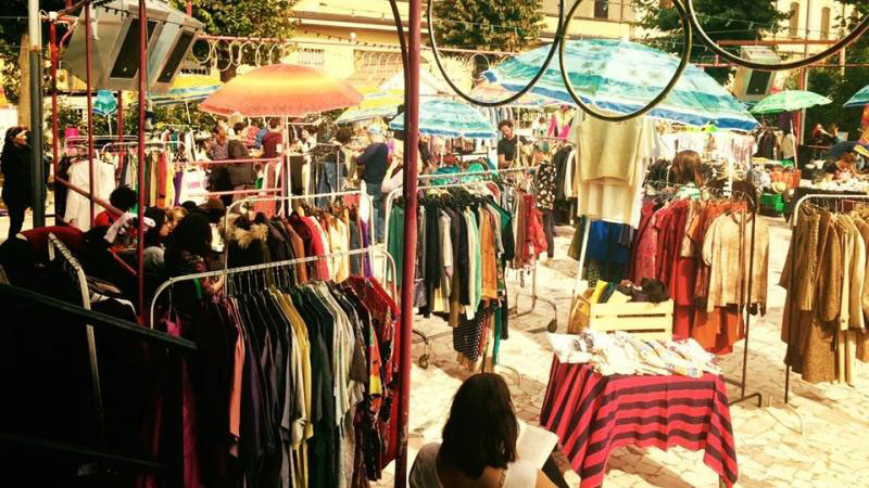 Garage Market