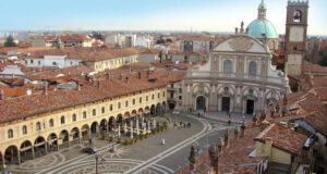 Виджевано Италия