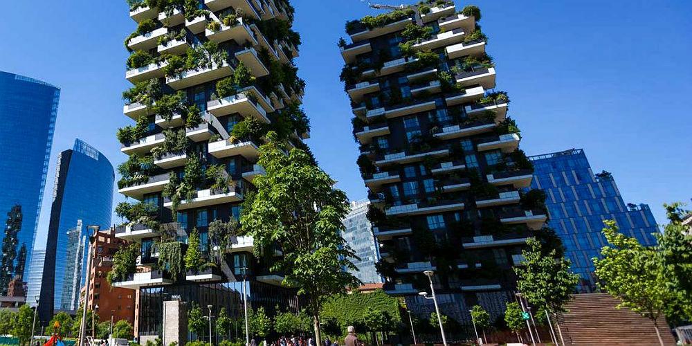 Isola Design District Milano