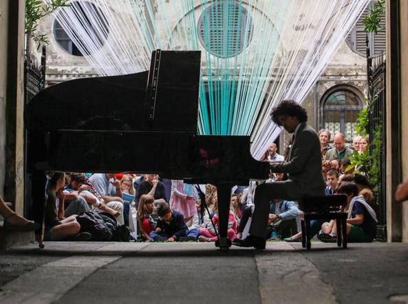 Piano Milano