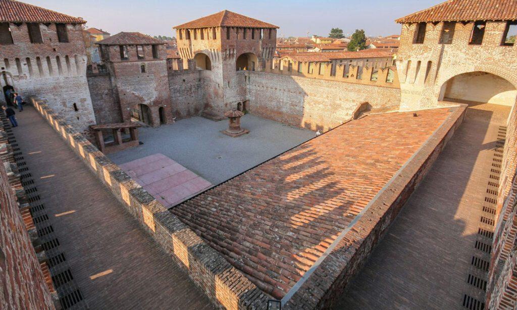 Soncino Castello