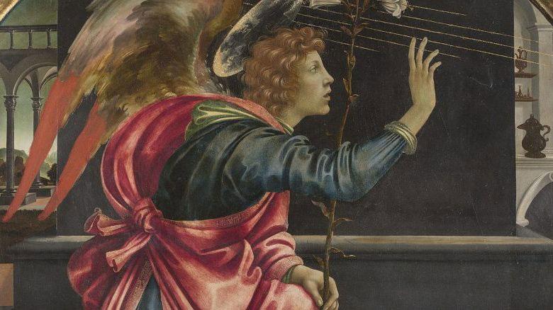 Filippino Lippi Palazzo Marino