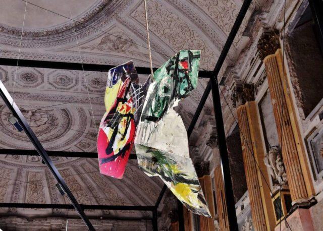 Выставки Милан 2020