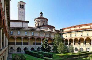 Museo Nazionale della Scienza e della Tecnologia Leonardo da Vinci Milan