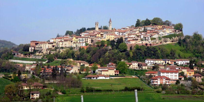 Monferrato Italia