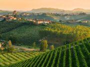 Монферрат Италия