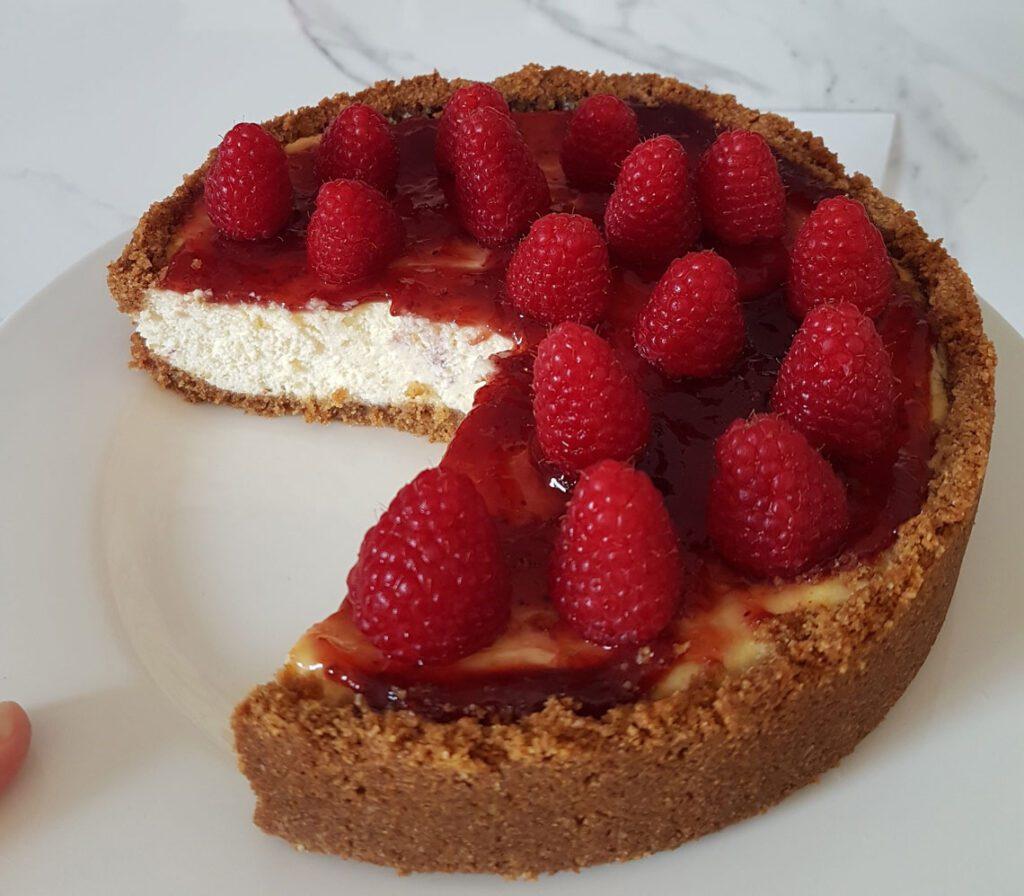 Cheesecake рецепт