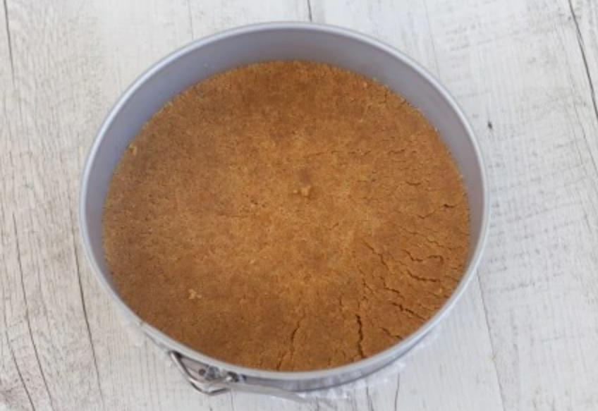 основа для Cheesecake