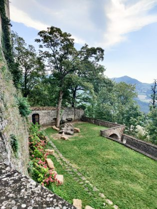 Castello-Dal Verme