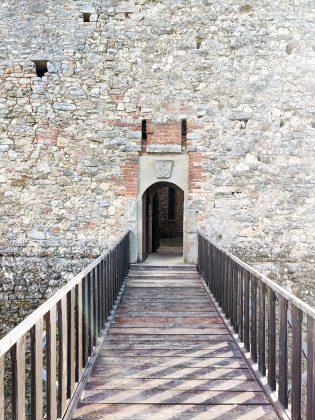 Castello Dal Verme Италия