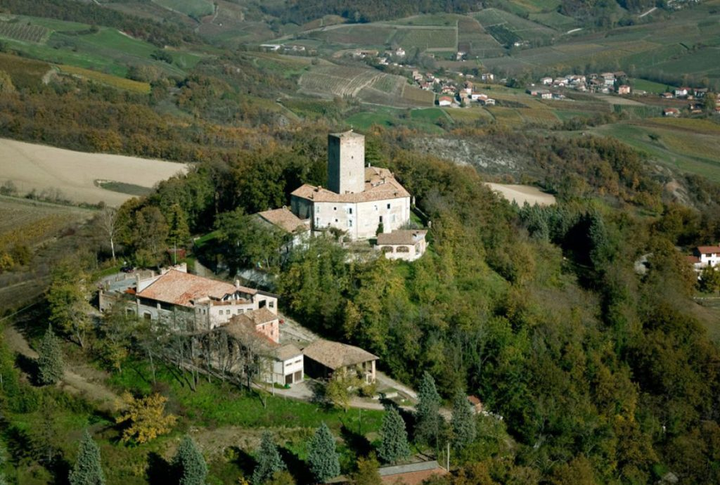 Castello Stefanago