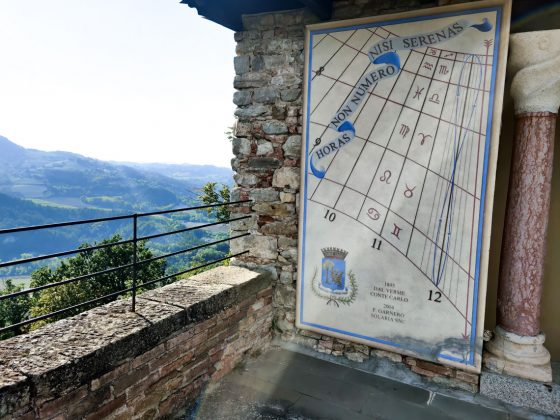 Тур Castello Dal Verme