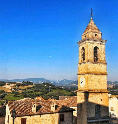 Borgo Montemaggiore Le Marche