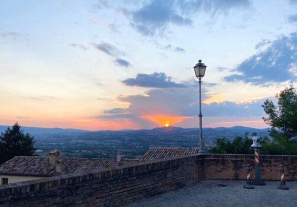 Montemaggiore Borgo Marche